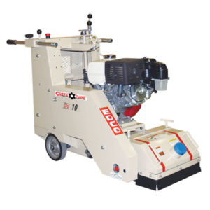 10″ SELF-PROPELLED CRETE-PLANER™