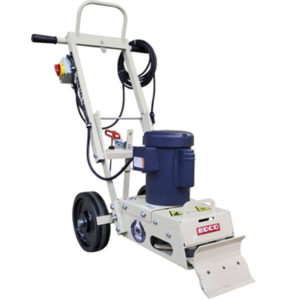 8″ MANUAL TILE SHARK FLOOR STRIPPER