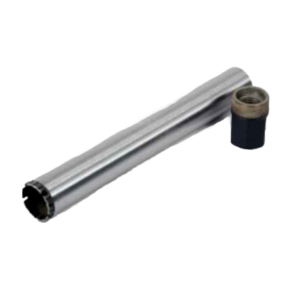 Core Bit Tube Extensions