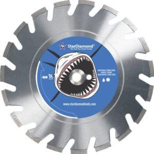 Shark Hard Material