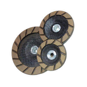 Ceramic Edge Polishing Pads