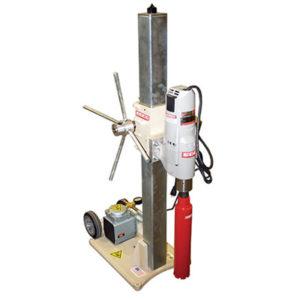 48 Inch Core Drill Rig
