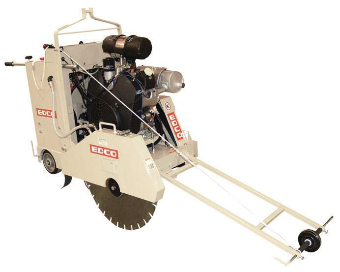 26 Quot Self Propelled
