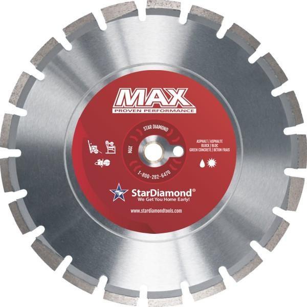 MAX Asphalt