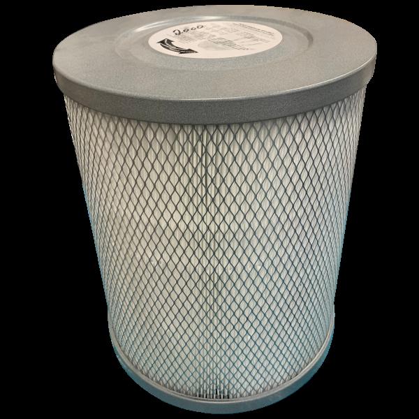 Hepa Filter Carbonica