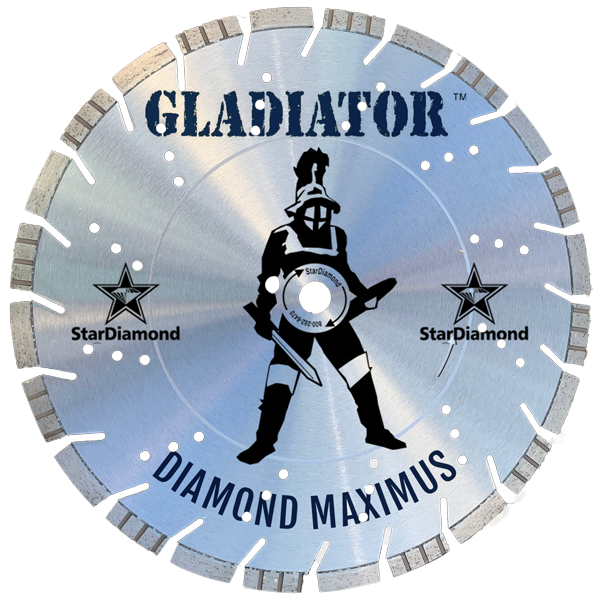 GLADIATOR BLADE