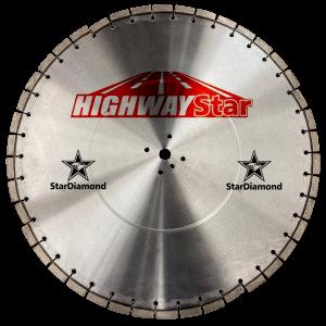 Highway Star Asphalt